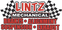 Lintz Mechanical - Professional Automotive Repair Services in Ravenna, OH -(330) 297-8777